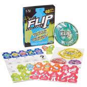 """Flip Challenge"" Game"