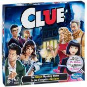 Jeu « Clue »