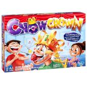 """Chow Crown"" Game"