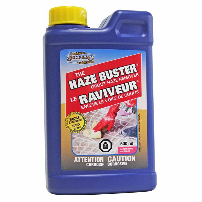 """Haze Buster"" Grout Haze Remover - 500 ml"