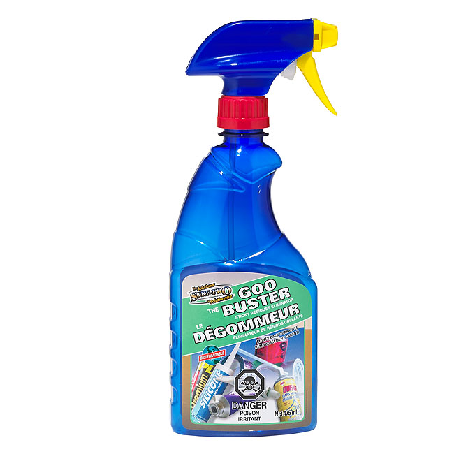 """Surf-Pro """"The Goo Buster"""" Remover -475 ml"""