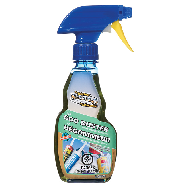 """""""The Goo Buster"""" Remover"""
