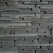 Oslo Decorative Stones - 8.4 cu. ft. - Plaster - Anthracite