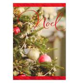 Hallmark Greeting Card - Christmas Tree - Pack of 16