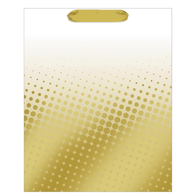Hallmark Gift Bag - Large Size - Gold