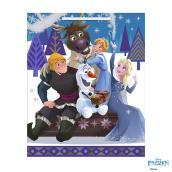 Hallmark Gift Bag - Frozen - Large - Multicolour