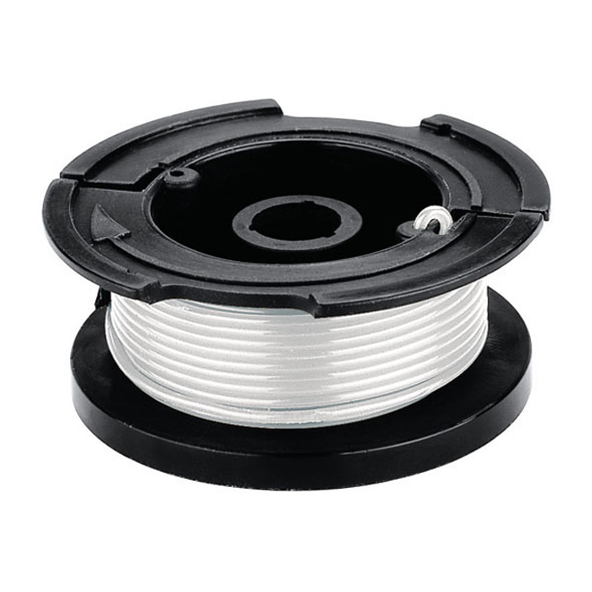 Edge Trimmer Replacement Spool - 0.065-in - 30-ft