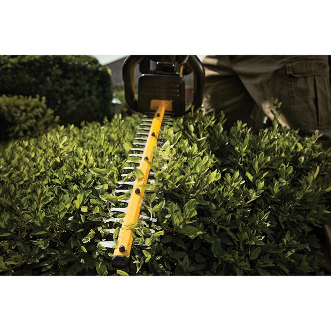 22-in Cordless Hedge Trimmer - 40V