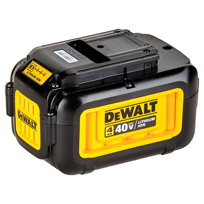Lithium-Ion Battery - 40V Max