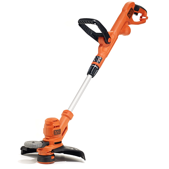 Electric String Trimmer/Edger - 6 5 A - 14
