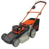 Cordless Electric Lawn Mower - 60 V - 20