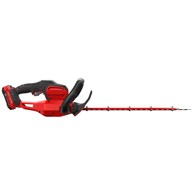 Craftsman® - Cordless Hedge Trimmer - 2-in - 20 V