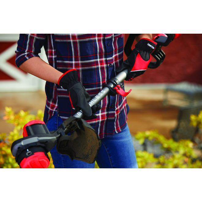 Craftsman Cordless Edge Trimmer - Brushless Motor - 20 V