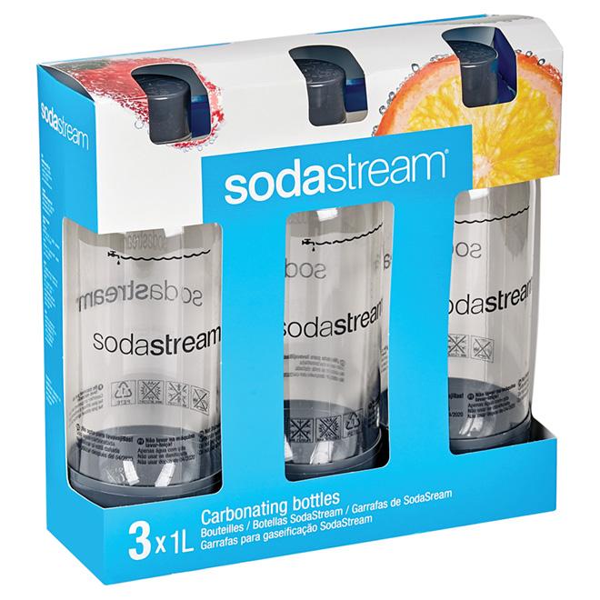 sodastream genesis manual