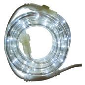 Sylvania LED Light Rope - PVC - 18' - Cool White
