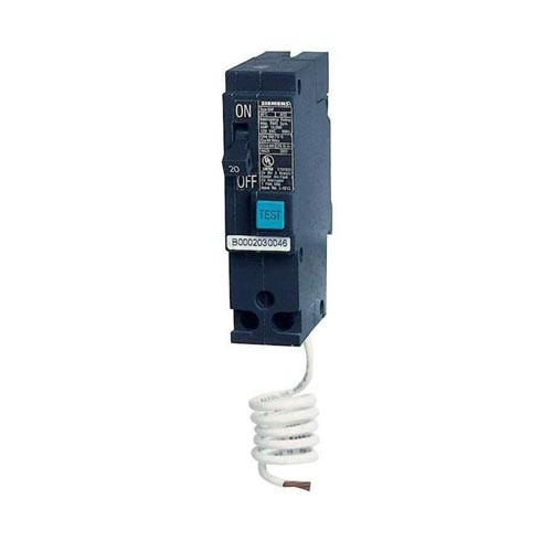 Arc-Fault Circuit Interrupter (AFCI)