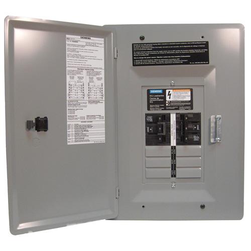 Generator Panel | RONA