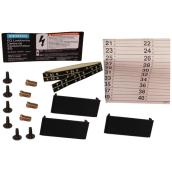 Electrical Panel Parts Kit