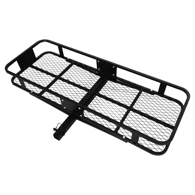 "Rona Deluxe Cargo Carrier - 58"" - Black (Yahu YH-TR002) !HOT! $49.99"