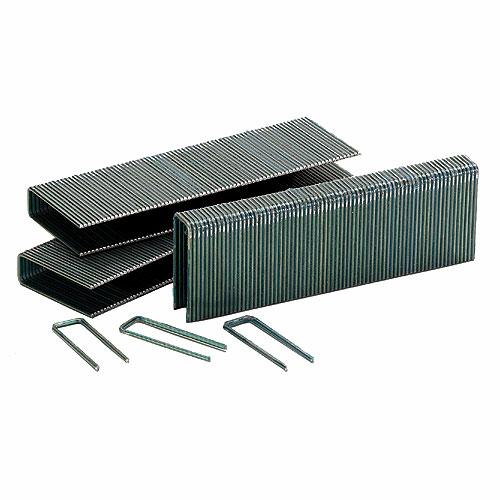 "Galvanized Staples - 16GA - 1 1/2"" - 10500/Box"