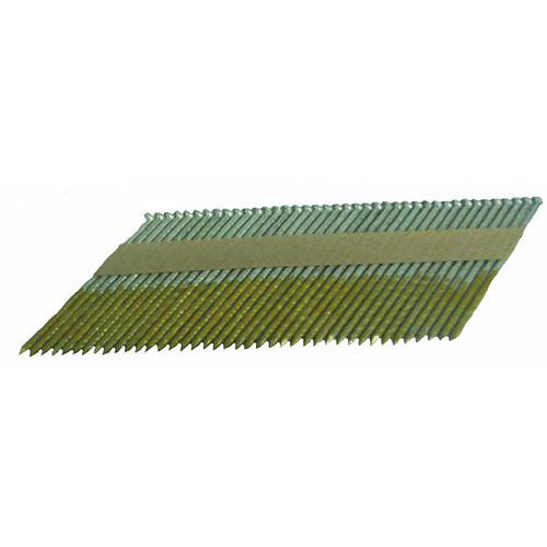 "Deck Nails - Strip - Galvanized - 2 3/8"" - 2500/Box"
