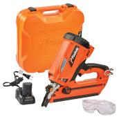 Cordless Framing Nailer - 2 to 3 1/4