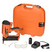 Cordless Brad Nailer - Impulse - 18 GA