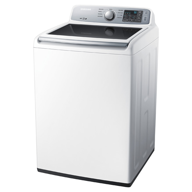 """27"""" Top-Load Washer - 5.2 cu. ft."""