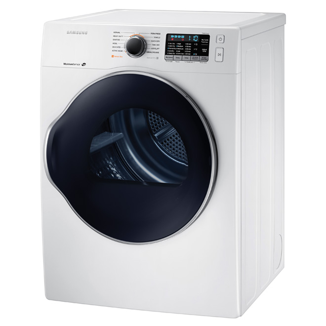 """24"""" Compact Electric Dryer - 4.0 cu. ft."""