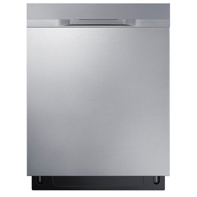 "24"" Built-in Tall Dishwasher - Stainless Steel"