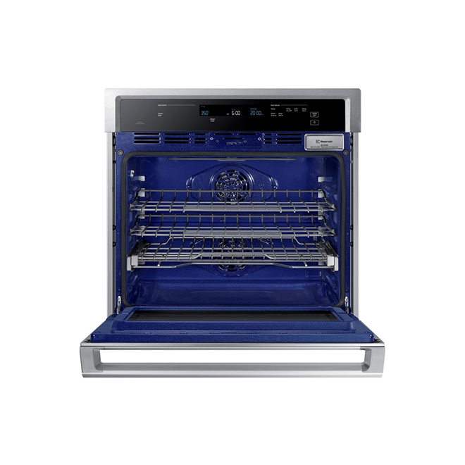 """30"""" Electric Convection Wall Oven - 5.1 cu. ft."""