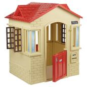 Kid's Cape Cottage Toy House - 42 3/4