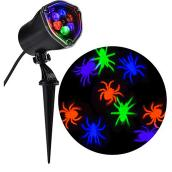 Projector - Whirl-a-Motion-Spiders - Multi