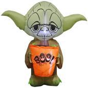 Airblown(R) Inflatable Yoda