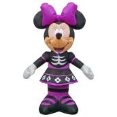 Minnie gonflable Airblown(MD)