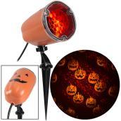Gemmy Halloween LightShow SpookyStorm Projector