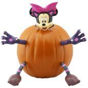 Minnie Mouse Chat Holiday Living, trousse pour citrouille d'Halloween
