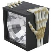 Holiday Living Strobe With Box - Black