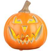 Holiday Living - Jack-O-Lantern Pumpkin - 5.25-in