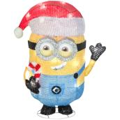 Universal Sculpture - Minion Dave - 20-in