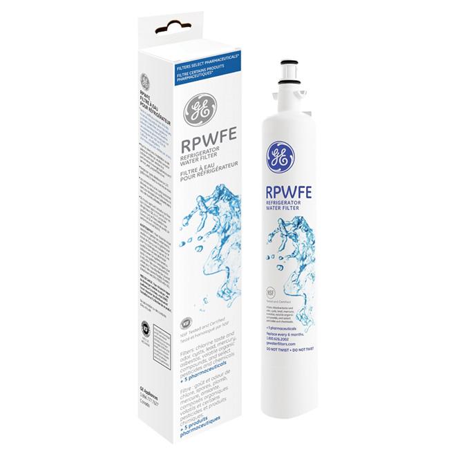 Ge Refrigerator Water Filter PMRPWFE