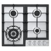 Built-In Gas Cooktop - 34,600 BTU - 23