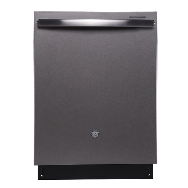 """Built-In Dishwasher with InfiniClean(TM) - 24"""" - Slate"""