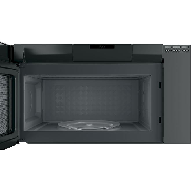 Swell Ge Profile Over The Range Microwave Oven 30 400 Cfm Interior Design Ideas Grebswwsoteloinfo