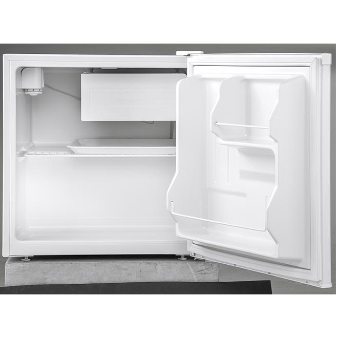 Réfrigérateur compact, 1,7pi³, blanc