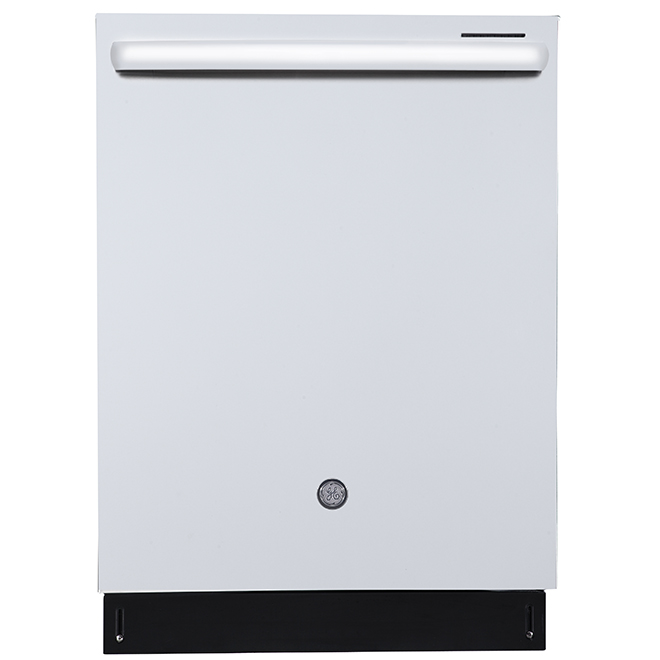 "Built-In Dishwasher - InfiniClean and CleanSensor - 24"" - White"