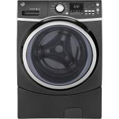 Front-Load Washer - 27