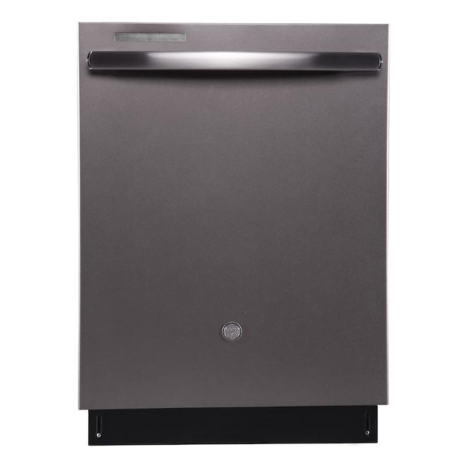 "Built-In Dishwasher - InfiniClean(TM) - 24"" - 42dBA - Slate"