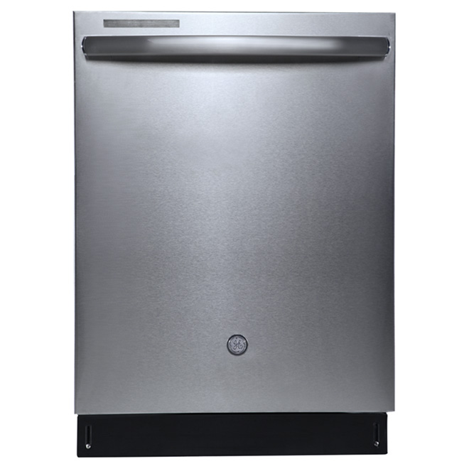 """Built-In Dishwasher - InfiniClean(TM) - 24"""" - Stainless Steel"""