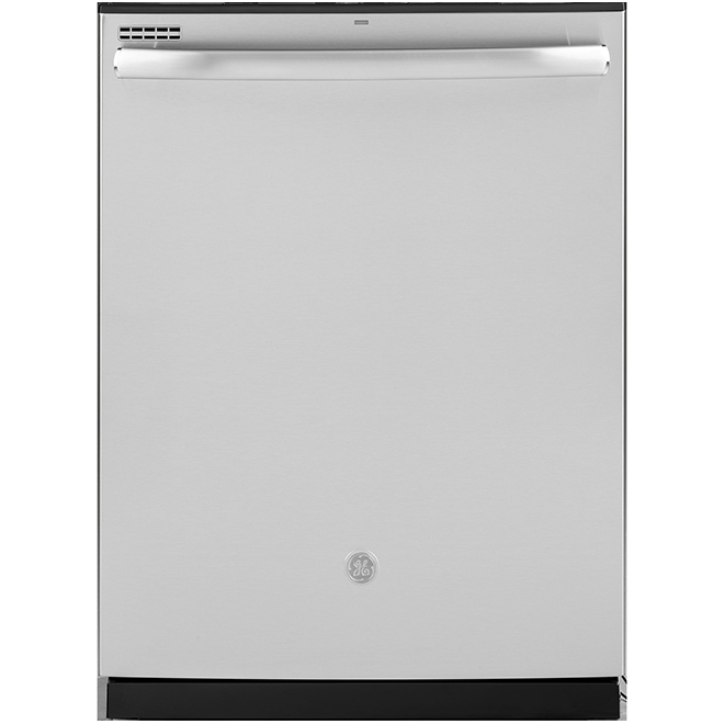 "Built-in PermaTuf Tall Tub Dishwasher - 24"" - SS"